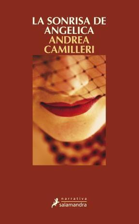 E-book La Sonrisa De Angelica