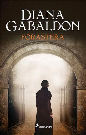 E-book Forastera