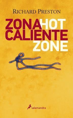 E-book Zona Caliente