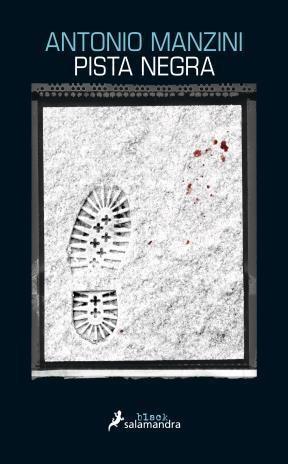 E-book Pista Negra