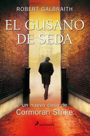 E-book El Gusano De Seda