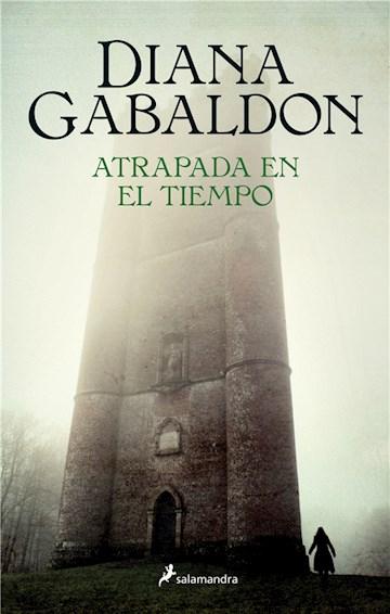 E-book Atrapada En El Tiempo