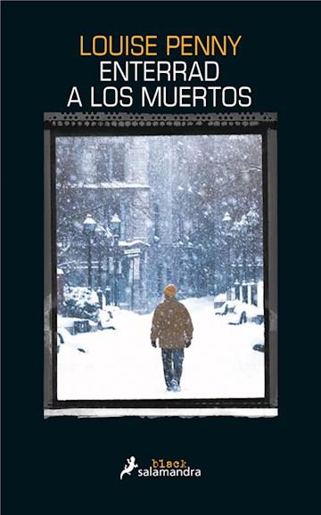 E-book Enterrad A Los Muertos