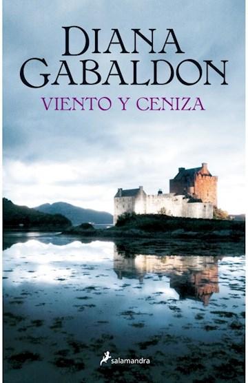 E-book Viento Y Ceniza