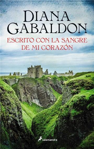 E-book Escrito Con La Sangre De Mi Corazón