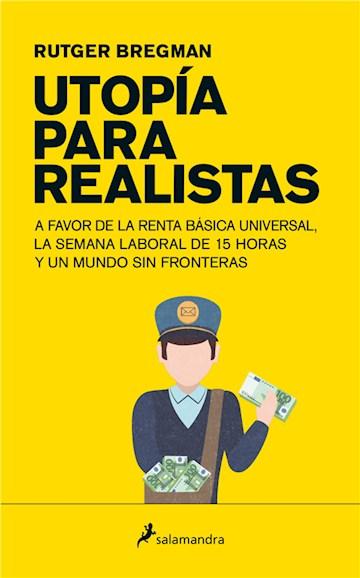 E-book Utopía Para Realistas