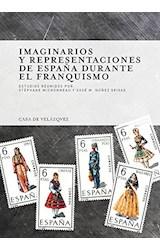 Papel IMAGINARIOS Y REPRESENTACIONES DE ESPANA DUR