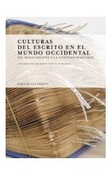Papel Culturas Del Escrito En El Mundo Occidental