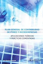 Libro Plan General De Contabilidad De Pymes Y Microempre