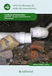 Libro Montaje De Redes De Saneamiento. Enat0108 - Montaj