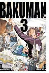 Libro 3. Bakuman