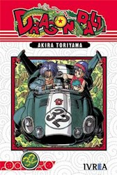 Libro 32. Dragon Ball