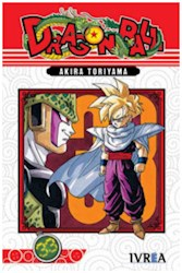 Libro 33. Dragon Ball