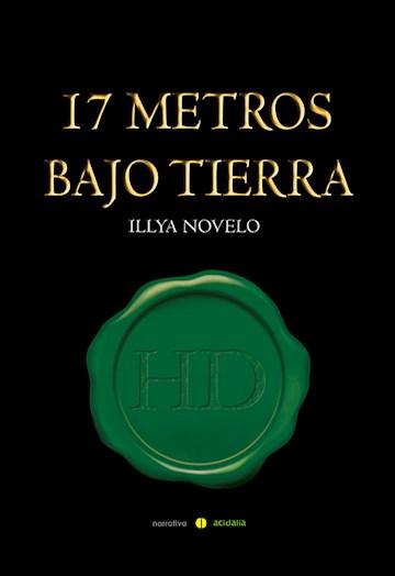 Papel 17 Metros Bajo Tierra
