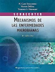 Papel Schaechter Mecanismos De Las Enfermedades Microbianas