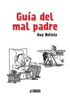 Papel GUIA DEL MAL PADRE I