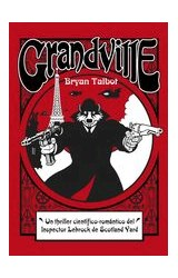 Papel Grandville