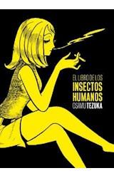 Papel El Libro De Los Insectos Humanos