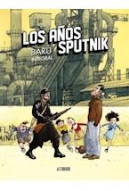 Papel LOS AÑOS SPUTNIK