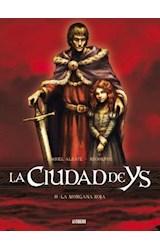 Papel La Moragana Roja