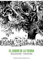 Papel EL SABOR DE LA TIERRA