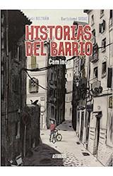 Papel Historias Del Barrio . Caminos