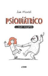Papel Psiquiátrico 2