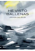 Papel HE VISTO BALLENAS