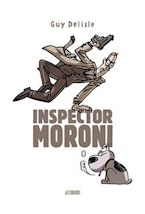 Papel INSPECTOR MORINI EDICION INTEGRAL