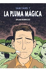 Papel Sam Zabel Y La Pluma Mágica