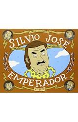 Papel SILVIO JOSÉ, EMPERADOR