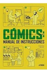 Papel Comics Manual De Instrucciones