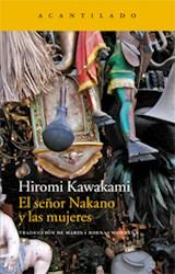 Papel El Señor Nakano Y Las Mujeres