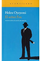Papel El señor Fox