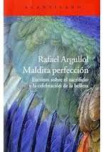 Papel MALDITA PERFECCION