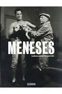 Papel MENESES LA VIDA DE UN REPORTERO (ESPAÑOL/INGLES)