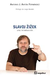 Papel SLAVOJ ZIZEK UNA INTRODUCCION