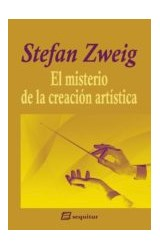Papel EL MISTERIO DE LA CREACION ARTISTICA 2DA EDI
