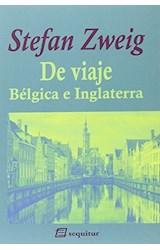 Papel DE VIAJE BELGICA E INGLATERRA