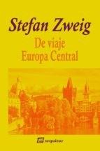 Papel DE VIAJE EUROPA CENTRAL