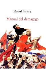 Papel Manual Del Demagogo