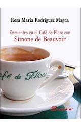 Papel Encuentro En El Café De Flore