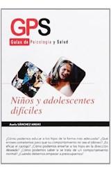 Papel NIÑOS Y ADOLESCENTES DIFICILES