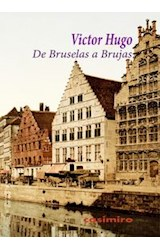 Papel DE BRUSELAS A BRUJAS