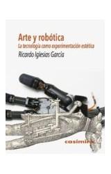 Papel ARTE Y ROBOTICA