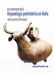 Papel Arqueología Prehistórica En Italia