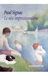 Papel NEO IMPRESSIONNISME,LE (FRANCES)