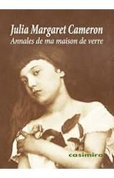 Papel ANNALES DE MA MAISON DE VERRE (FRANCES)