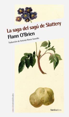 Papel La Saga Del Sagú De Slattery