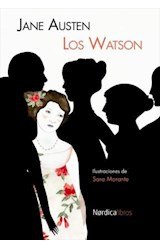 E-book Los Watson